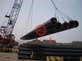 ASTM A252 GR.3 STEEL PIPE PILES