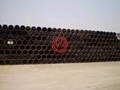 AS 1163 C350L0 SPIRAL WELDED PIPE IN NESTING