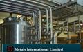 ASTM B337,ASTM B338,ASTM B861,DIN17850,DIN 17851,DIN17861,DIN17866 Titanium Tube