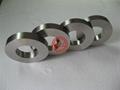 ASTM B381/ASME SB381 TITANIUM RING