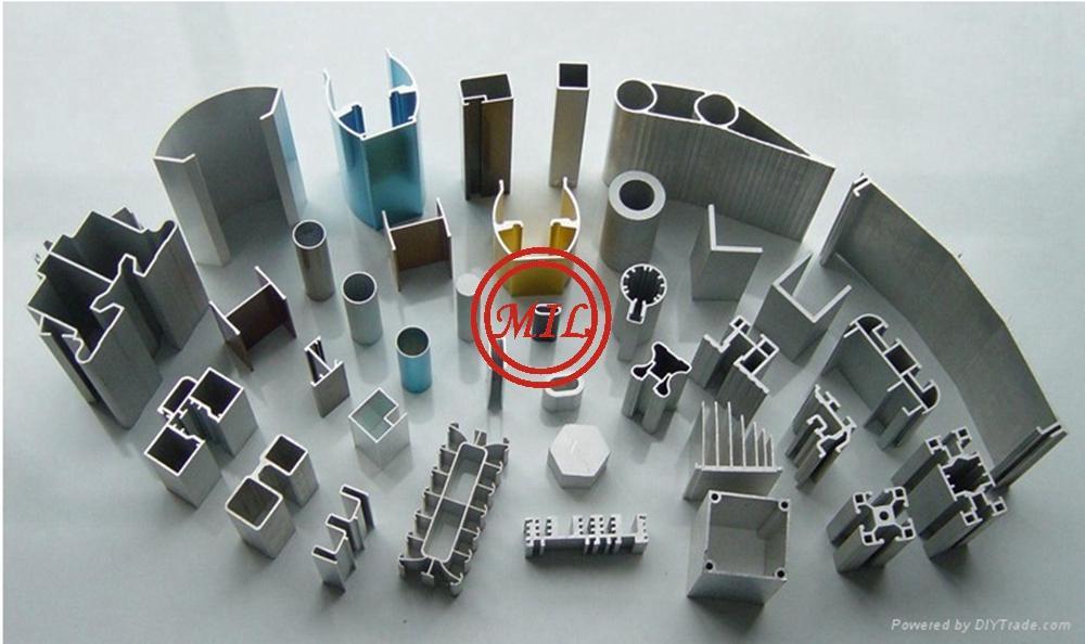 鋁型材 1