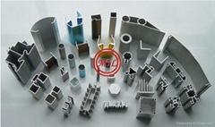 3003,5083,6061,6063 Alumiium Profiles