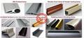 Aluminium WiAluminium Alloy 6063,6061,6060,6082ndow