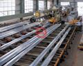 Aluminium Profile Manufacturing