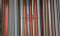 Extruded Aluminum Furniture Profile