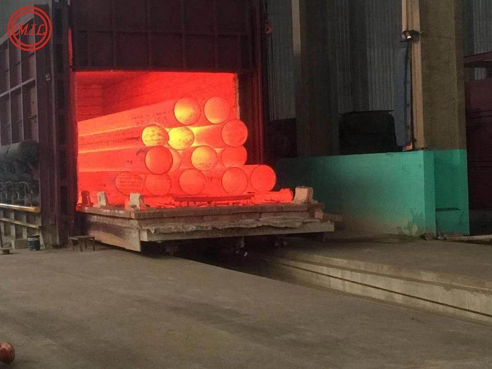ASTM A672 CC65 CL23 EFW PIPE