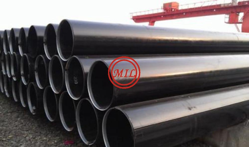 ASTM A671 CC70 CL12 EFW PIPE