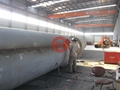 ASTM A312 S2507 EFW PIPE