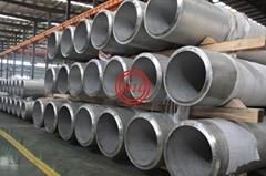 大口径不锈钢无缝管-ASTM A213,ASTM A312,ASTM A789,ASTM A790