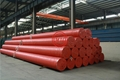 ASTM A213,ASTM A269,ASTM A312,DIN 17458,EN10216-5 SEAMLESS STAINLESS PIPE