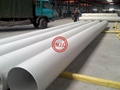 ASTM A312 TP316/316L WELDED STAINLESS STEEL PIPE