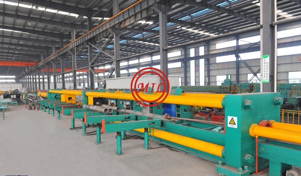 小口徑不鏽鋼無縫管-ASTM A213,ASTM A269,ASTM A312,ASTM A789,ASTM A790 16