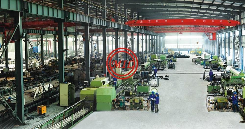 小口徑不鏽鋼無縫管-ASTM A213,ASTM A269,ASTM A312,ASTM A789,ASTM A790 14
