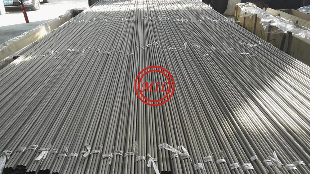 ASTM A213 TP304/304L SEAMLESS STAINLESS STEEL TUBE