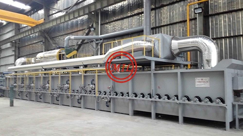 小口徑不鏽鋼無縫管-ASTM A213,ASTM A269,ASTM A312,ASTM A789,ASTM A790 17