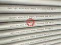 ASTM A213 TP904 Super Austentic Stainless Steel Tube