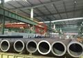 ASTM A335/ASME SA335高温用铁素体合金无缝钢管 7