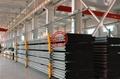 ASTM A335/ASME SA335高温用铁素体合金无缝钢管 8