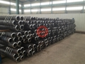 ASTM A333/ASME SA333 GR 3,GR 6 Seamless Pipe for Low-Temperature Service