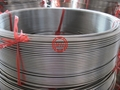 ASTM A269 TP 304 WELDED STAINLESS STEEL COILED TUBE