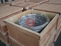 ASTM A269 TP316L WELDED STIAINLESS STEEL COILED TUBE