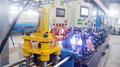 ASTM A268,EN 10217-7 小口徑不鏽鋼焊接鋼管 15