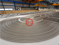 INCOLOY 800 ALLOY SEAMLESS TUBE