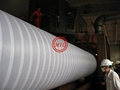 DNV OS-F101,ISO 21809-5 OFFSHORE PIPELINE WIHT CWC (CONCRETE WEIGHTED COATING)