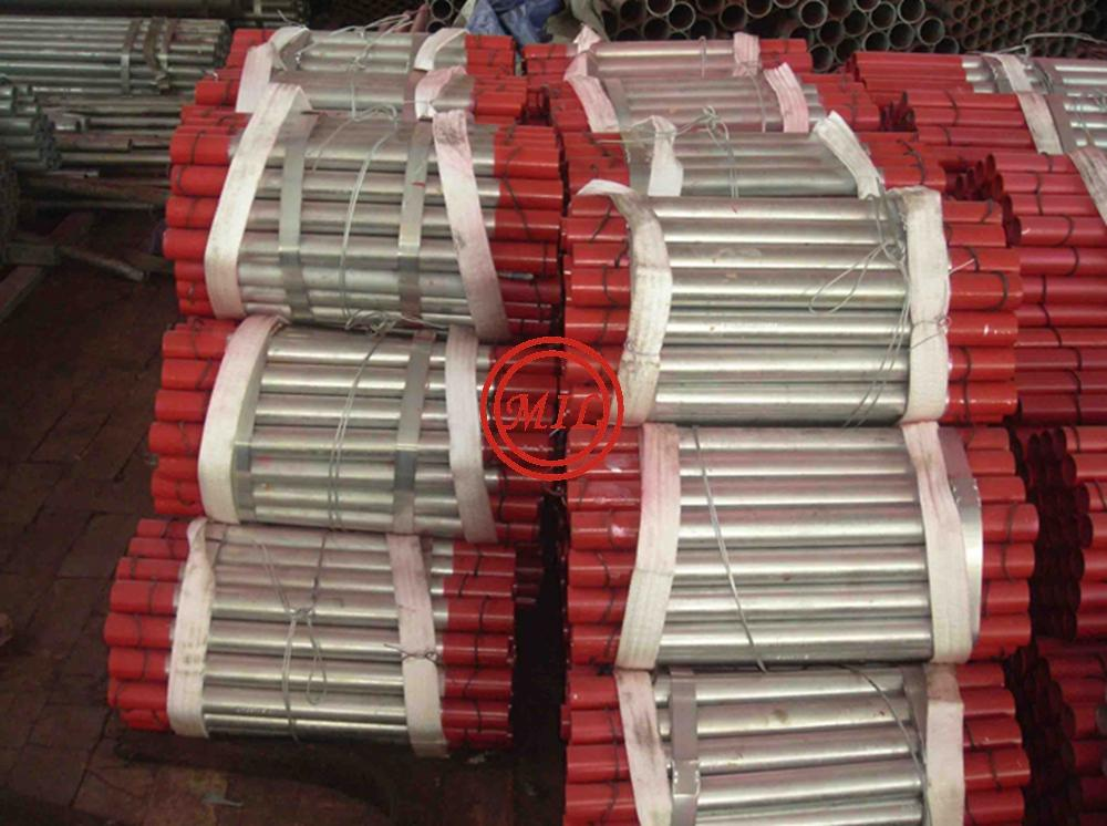 BS 1139 SCAFFOLDING TUBE JOINT