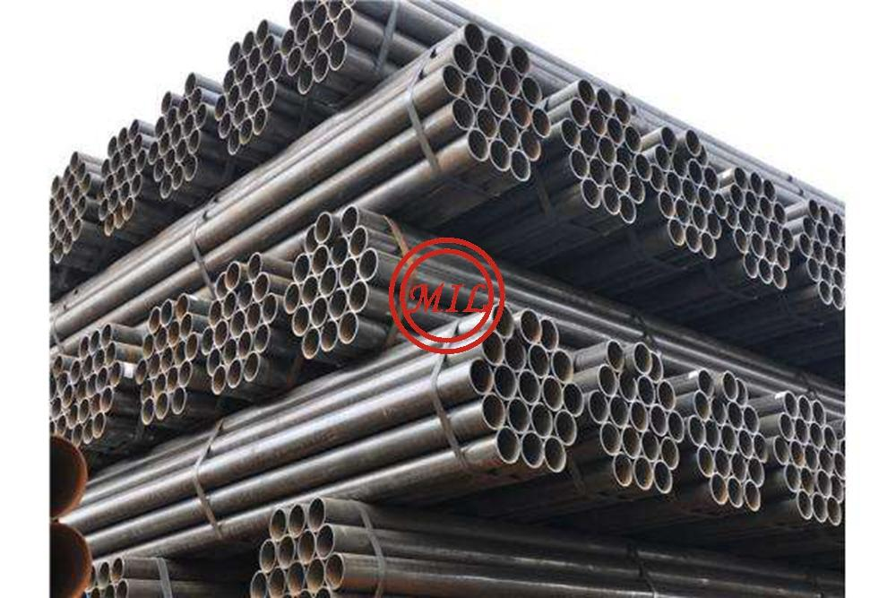 ASTM A53 A/AS 1163 C250/DIN 2440 BLACK PIPE