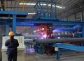 ISO 2531,EN545,EN598,BS4772,AS 2280,KSD 4311 Ductile Iron Pipe 15