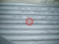 DIN17458 EN10305-4 1.4571-316Ti 22mm SEAMLESS STAINLESS STEEL TUBE