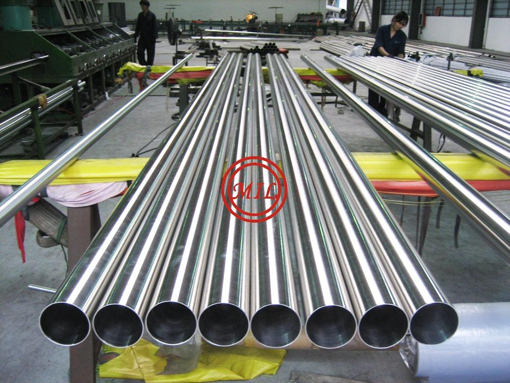 ASTMA 249A 249M Specification For Welded Austenitic Steel Boiler, Superheater,Heat-Exchanger, And Condenser Tubes