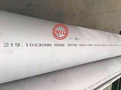 ASTM A789/ASTM 790双相不锈钢管