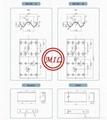 EN 10244,EN 10257-1,ASTM A641 GALVANIZED WIRE & ASTM 497,BS 4483, SASO WIRE MESH
