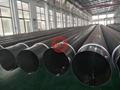 碳钢+不锈钢复合管线管