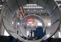 Ti SB265 Gr.17+ASTM SA516 Gr.70 Clad Pipe