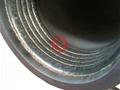 ASTM A516 CC70N+ASME SB622 Inconel 625 Alloy Overlay Clad Pipe