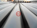 ASTM A252 GR.3 DSAW STEEL PIPE
