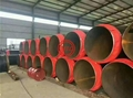 DIN 17174 Welded circular steel tubes for low temperatures