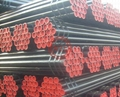 API 5L PSL1/2,ISO 3183-1/2/3,DNV OS-F101,NACE MR0175-Seamless Steel Line Pipe