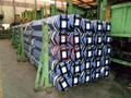 ASTM A335/ASME SA335 P5,P9,P11,P12,P22,P91 CHROME MOLY BLK SEAMLESS PIPE PE