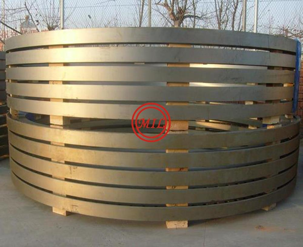 WIND TOWER FLANGE