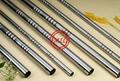 ASTM A554,EN10088-2,EN10088-4  STAINLESS STEEL SQUARE & RECTANGULAR TUBE