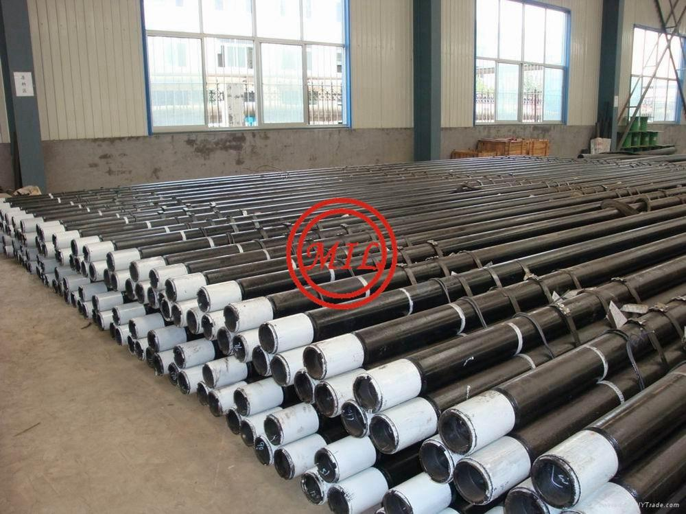 API 5CT N80-1 CASING PIPE