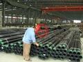 ISO 11960 N80 CASING PIPE
