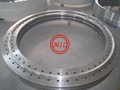 WIND POWER FLANGE