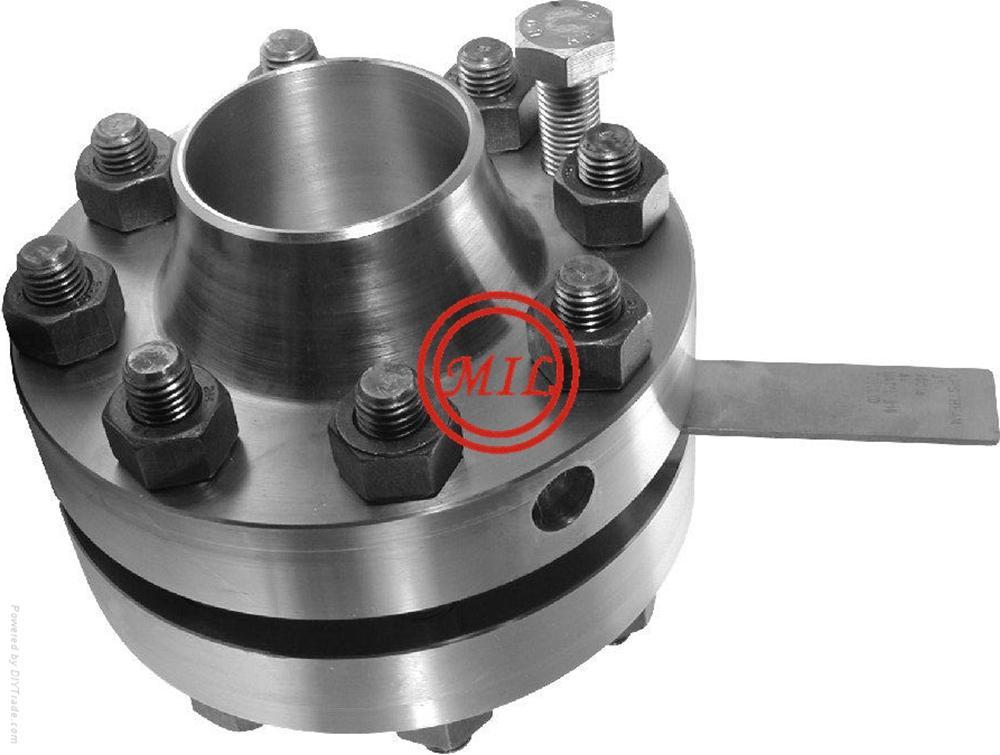 ASTM A694 F70 Orifice flange