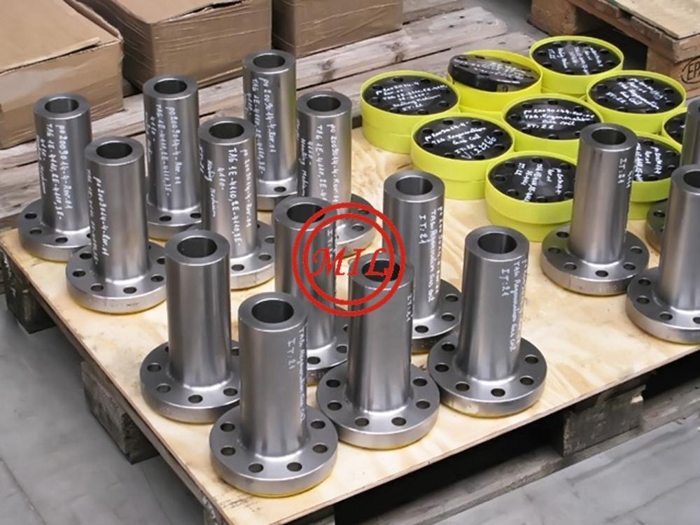 ASTM A182 S2205 LR STAINLESS STEEL FLANGE