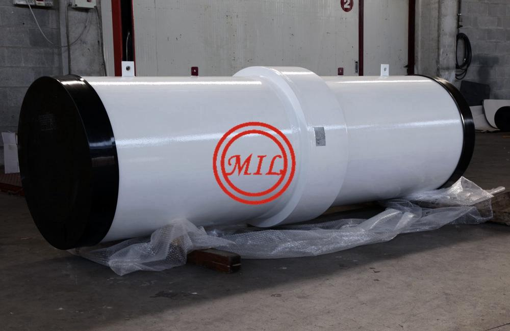 API MONOLITHIC INSULATION JOINT